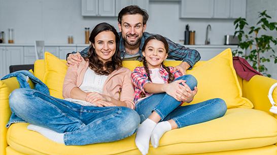 Problemy w rodzinie w dobie koronawirusa